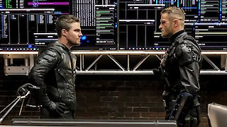 Watch Arrow Season 6 Episode 12 - All for Nothing Online