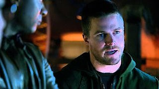Watch Arrow Season 6 Episode 15 - Doppelg�nger Online