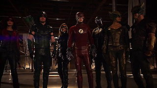 Watch Arrow Season 4 Episode 8 - Legends of Yesterday Online