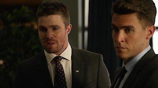Watch Arrow Season 5 Episode 4 - Penance Online