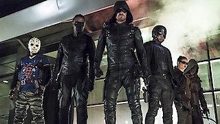 Watch Arrow Season 5 Episode 6 - So It Begins Online
