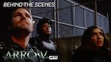 Watch Arrow - Arrow | Inside: Life Sentence | The CW Online