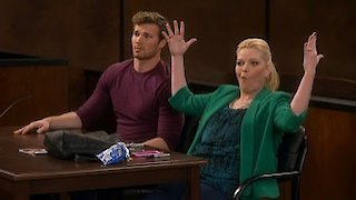 Watch Baby Daddy Season 5 Episode 11 - Trial By Liar Online