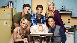 Watch Baby Daddy Season 5 Episode 1 - Love And Carriage Online