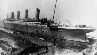 Watch Titanic 100 Years Season 1 Episode 2 - 	 Titanic: How It Re... Online