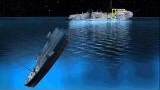 Watch Titanic 100 Years - Titanic 100 - New CGI of How Titanic Sank Online
