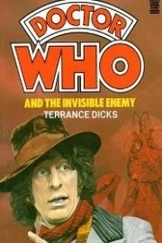 Doctor Who: Invisible Enemy