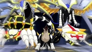 Watch Monsuno Season 2 Episode 22 - Thunderhead Online