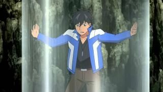 Watch Monsuno Season 2 Episode 24 - Pentoculus Online