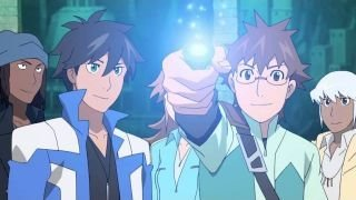 Watch Monsuno Season 2 Episode 21 - Discovery Online