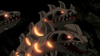 Watch Monsuno Season 3 Episode 12 - Bros Online