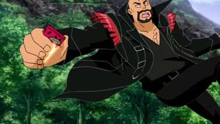 Watch Monsuno Season 3 Episode 13 - Ceasefire Online