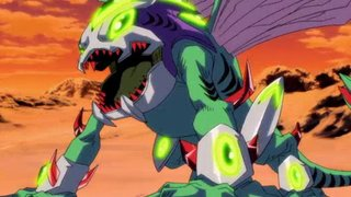 Watch Monsuno Season 3 Episode 9 - Pet Online