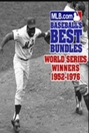 World Series Winners, 1952-1976