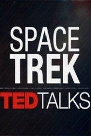TED Talks: Space Trek