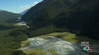 Watch Man vs. Wild Season 7 Episode 2 - New Zealand South Is... Online
