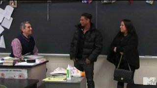Watch The Pauly D Project Season 1 Episode 12 - PD Was Here Online