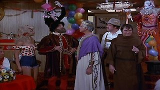 Watch The Love Boat Season 1 Episode 16 - The Eyes of Love/Mas... Online