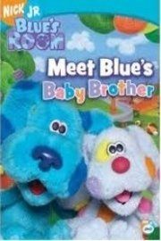 Meet Blue's Baby Brother