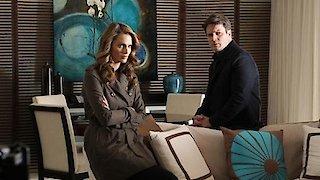 Castle Season 4 Episode 20