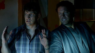 Watch Castle Season 8 Episode 6 - Cool Boys Online