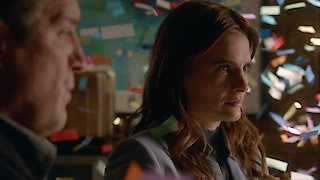 Watch Castle Season 8 Episode 7 - The Last Seduction Online