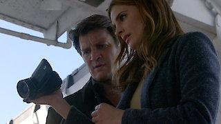 Watch Castle Season 8 Episode 8 - Mr. & Mrs. Castle Online
