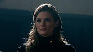Watch Castle Season 8 Episode 15 - Fidelis Ad Mortem Online
