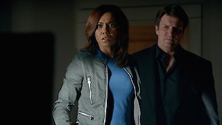 Watch Castle Season 8 Episode 18 - Backstabber Online
