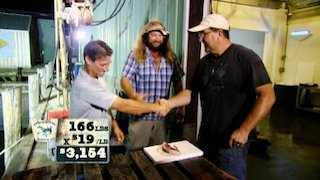 Watch Wicked Tuna Season 5 Episode 14 - The Thin Bluefin Lin... Online