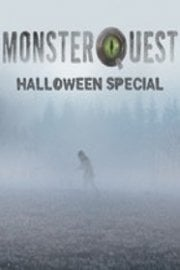 MonsterQuest: Halloween Special