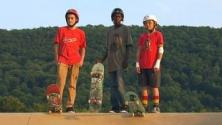 Watch Camp Woodward Season 6 Episode 2 - Camp Kick-Off Online