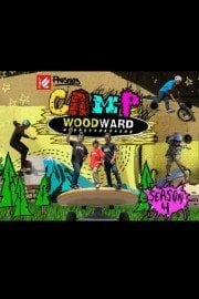Camp Woodward