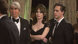 Watch The Newsroom Season 3 Episode 3 - Main Justice Online