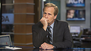 Watch The Newsroom Season 3 Episode 6 - What Kind of Day Has... Online
