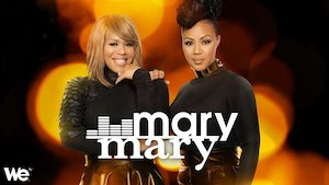 Watch Mary Mary Season 4 Episode 9 - Life's a Mitch Online