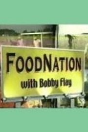 FoodNation With Bobby Flay