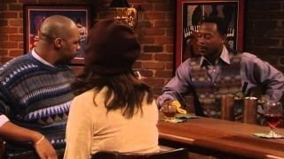 Watch Martin Season 5 Episode 19 - Daddy Dearest Online