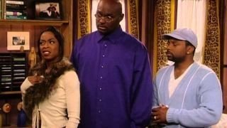 Watch Martin Season 5 Episode 20 - Stake-Out Online