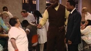 Watch Martin Season 5 Episode 22 - One Flew over the Ho...Online