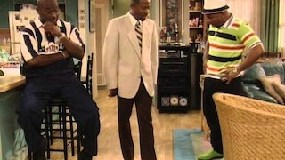 Watch Martin Season 5 Episode 23 - California, Here We ... Online