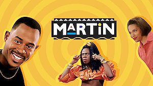 Watch Martin Season 5 Episode 24 - California, Here We ... Online