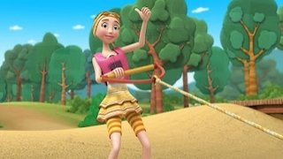 Watch Doc McStuffins Season 108 Episode 7 - The Lady in the Lake... Online