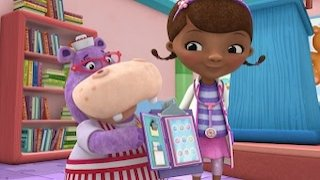 Watch Doc McStuffins Season 109 Episode 2 - Toy Hospital: First ... Online