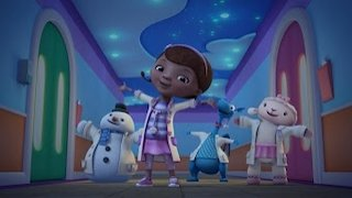 Watch Doc McStuffins Season 109 Episode 3 - Toy Hospital: Night ... Online