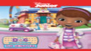 Watch Doc McStuffins Season 109 Episode 4 - Toy Hospital: Projec... Online