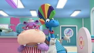 Watch Doc McStuffins Season 109 Episode 5 - Toy Hospital: Made t... Online