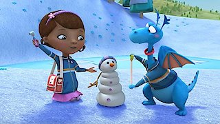 Watch Doc McStuffins Season 109 Episode 7 - Toy Hospital: Chilly... Online