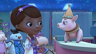 Watch Doc McStuffins Season 109 Episode 9 - Toy Hospital: Nikki'... Online