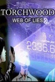 Torchwood Motion Comic: Web of Lies